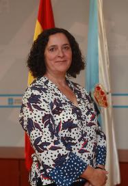 Belén Mª do Campo Piñeiro.