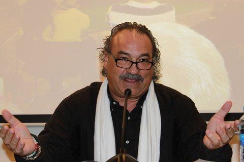 Los daños colaterales. Ángel Juárez, Presidente de Mare Terra Fundació Mediterrània