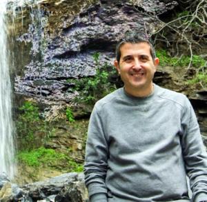 Dr. J. Jesús Bellido López