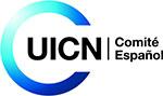 UICN · Comité español Logo