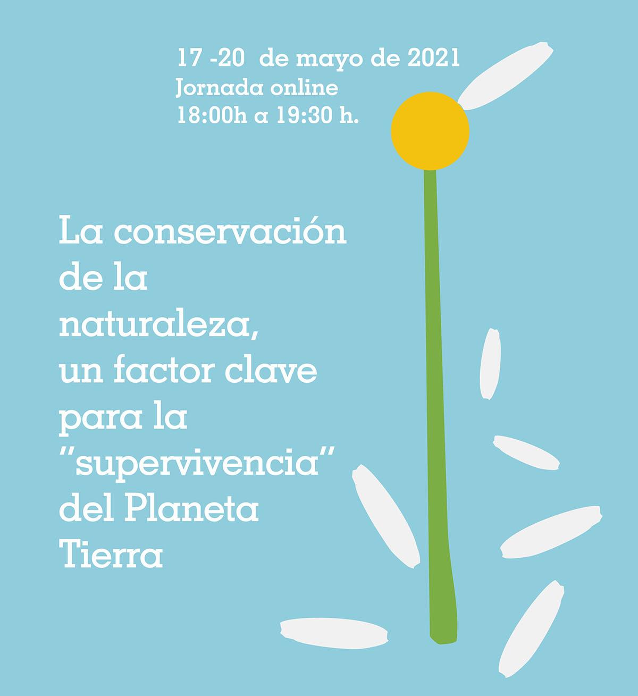 V Jornadas Conservación de la Naturaleza UCAV-CeUICN 2021